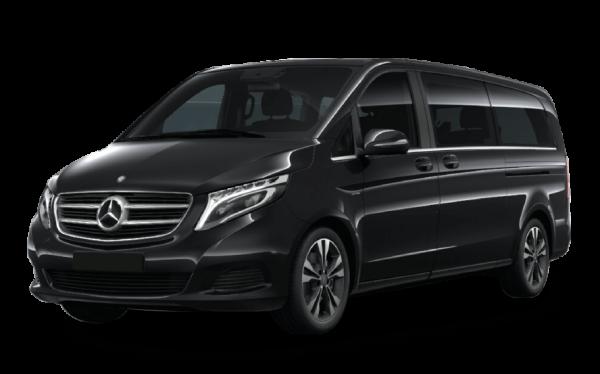 Liberty Limousine - Mercedes Benz classe VITO XL img